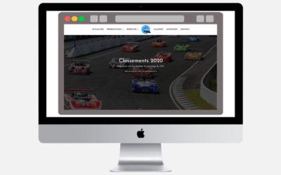 Nouveau site Internet !