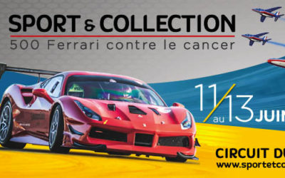 Sport & Collection 10, 11,12 & 13 Juin 2021